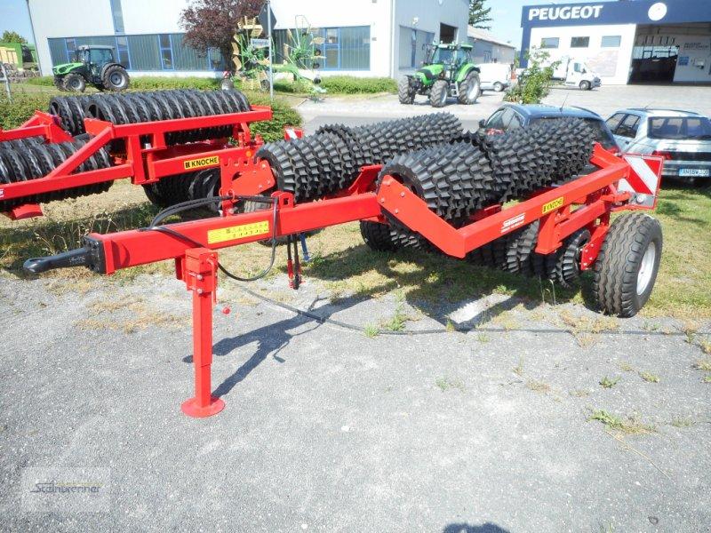 Packer & Walze типа Knoche CW 51/6255, Neumaschine в Wörnitz (Фотография 1)