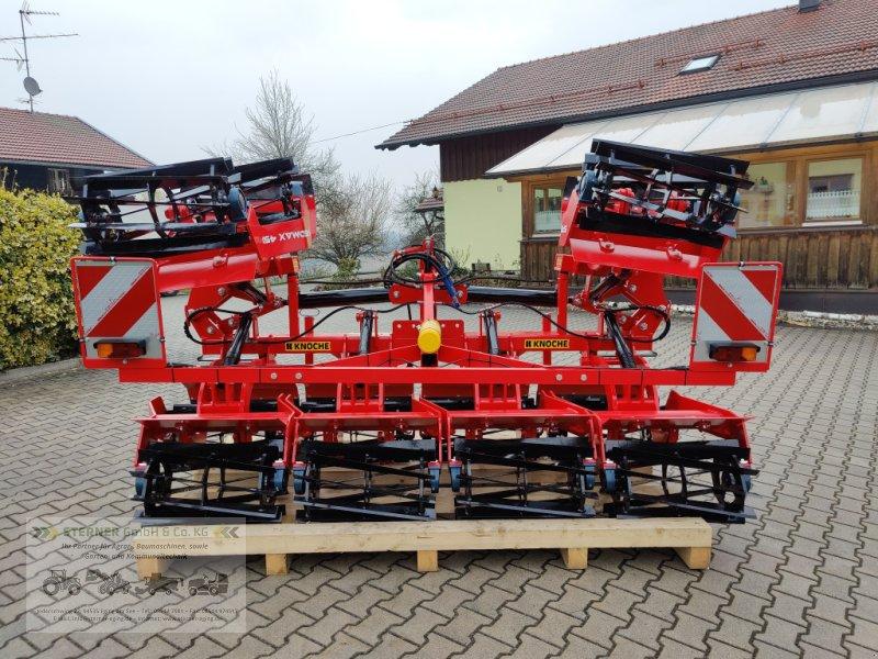 Packer & Walze tipa Knoche SPEEDMAX 450 Messerwalze 4,5m, Neumaschine u Eging am See (Slika 1)