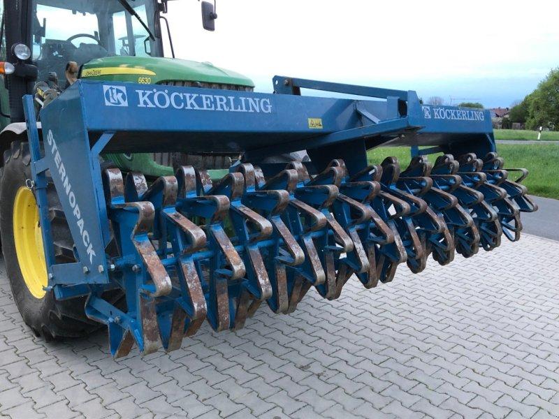 Packer & Walze типа Köckerling Sternopack, Gebrauchtmaschine в Sonderhofen (Фотография 1)