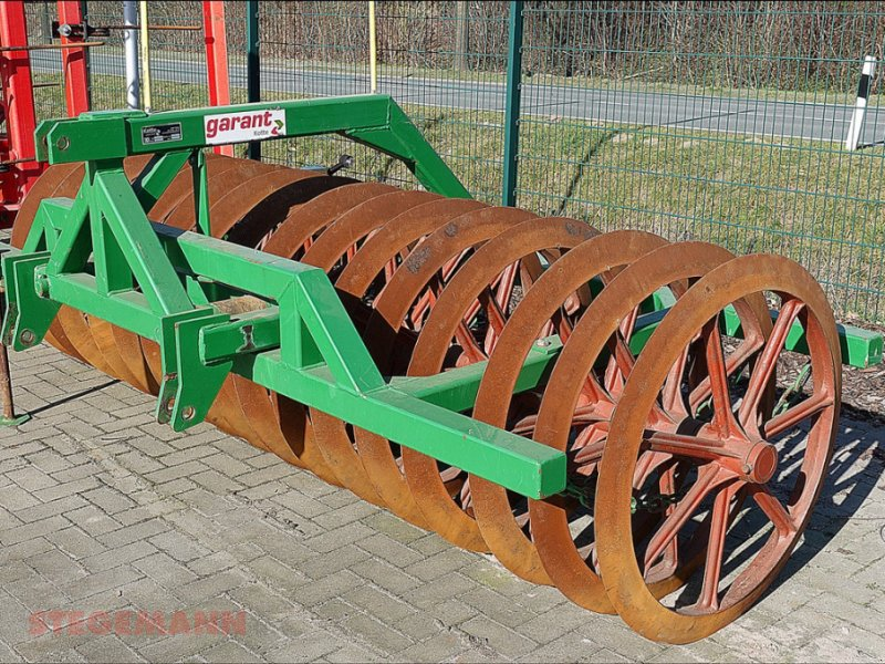 Packer & Walze of the type Kotte FP 16-900, Gebrauchtmaschine in Billerbeck (Picture 1)