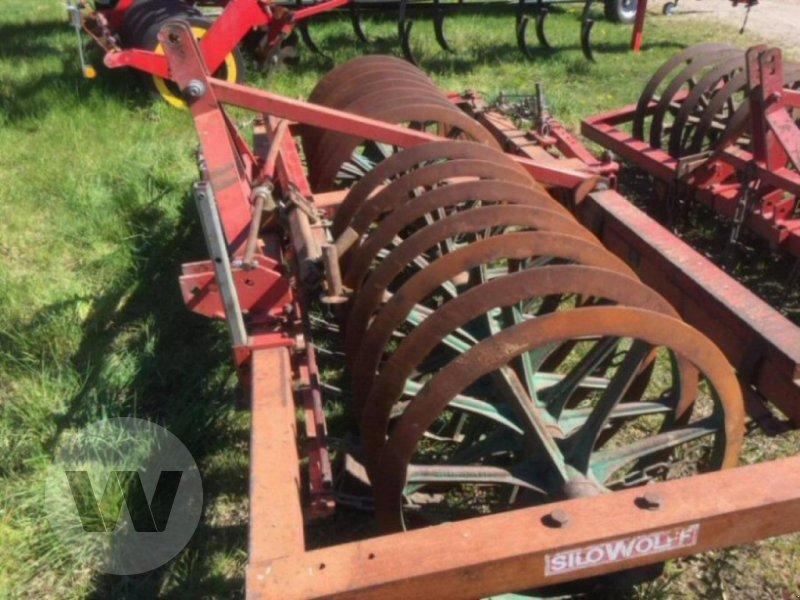 Packer & Walze des Typs Kverneland EP 290/15/900, Gebrauchtmaschine in Dedelow (Bild 1)