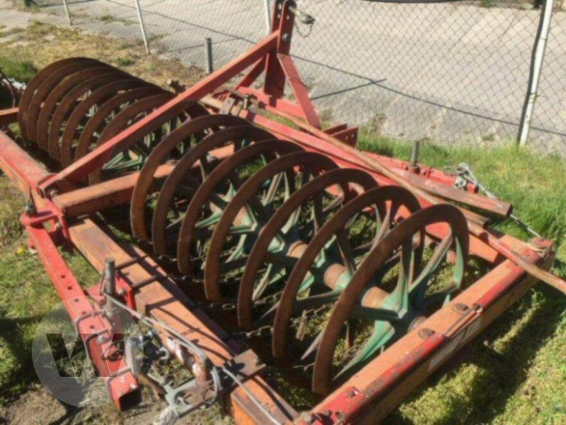 Packer & Walze des Typs Kverneland EP 290/15/900, Gebrauchtmaschine in Dedelow (Bild 2)