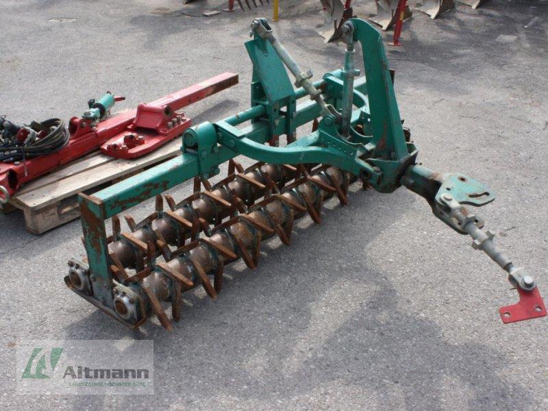 Packer & Walze des Typs Kverneland Packomat S - Arm mit Roller, Gebrauchtmaschine in Wiener Neustadt (Bild 1)
