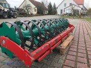Kverneland Qualidisc 3000, Actiflexwalze tömörítők/hengerek