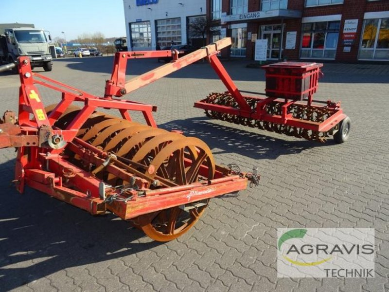 Packer & Walze of the type Kverneland WP 230/12-90, Gebrauchtmaschine in Uelzen (Picture 1)