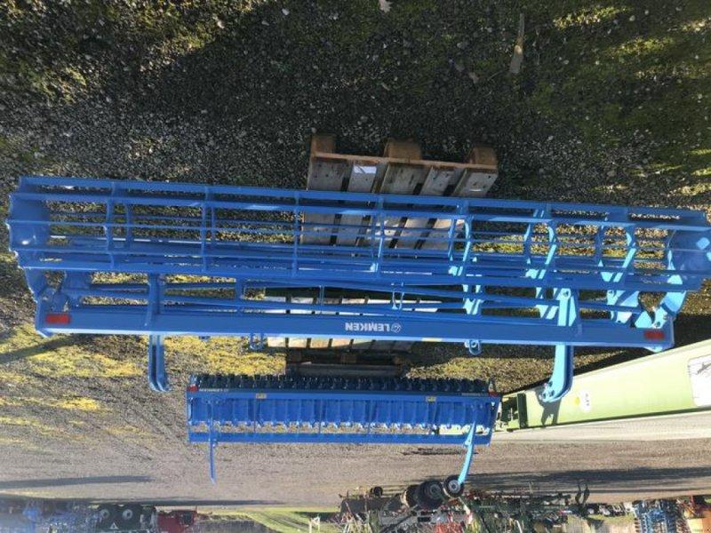 Packer & Walze a típus Lemken DOPPELWALZE  400 ROHR/FLACH, Gebrauchtmaschine ekkor: Alpen (Kép 1)