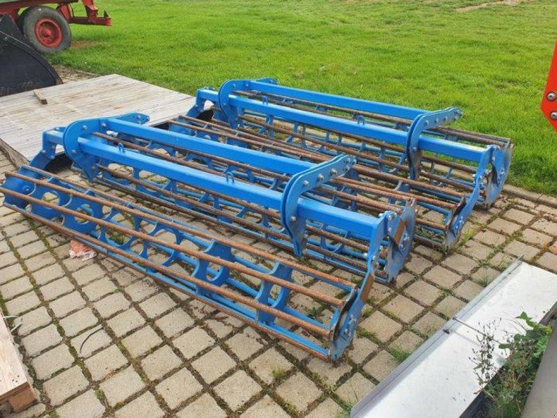 Packer & Walze des Typs Lemken DOPPELWALZE 540/400 ROHR/ROHR, Gebrauchtmaschine in Schladen (Bild 1)