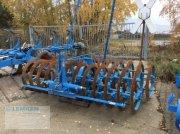 Lemken Furrow press VarioPack 110 WDP 90 Packer & Walze