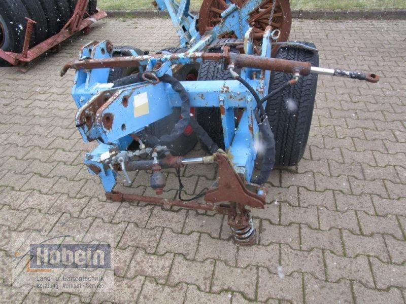 Packer & Walze typu Lemken Karneol, Gebrauchtmaschine v Coppenbruegge (Obrázok 3)
