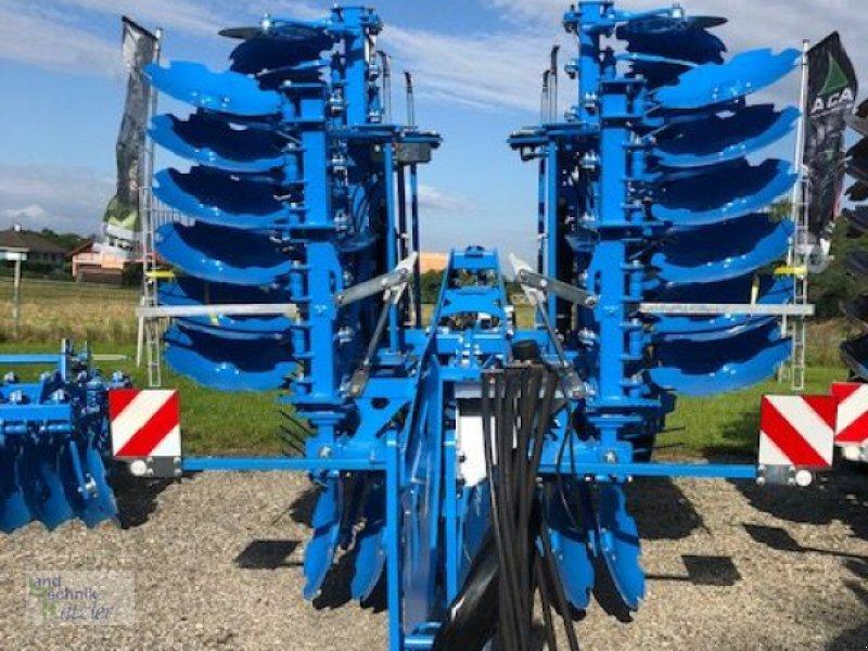 Packer & Walze des Typs Lemken Rubin 10/500, Neumaschine in Deutsch-Wagram (Bild 1)