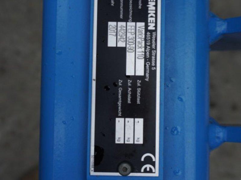 Packer & Walze a típus Lemken VarioPack 110 FEP 300-90 B, Gebrauchtmaschine ekkor: Hürm (Kép 6)