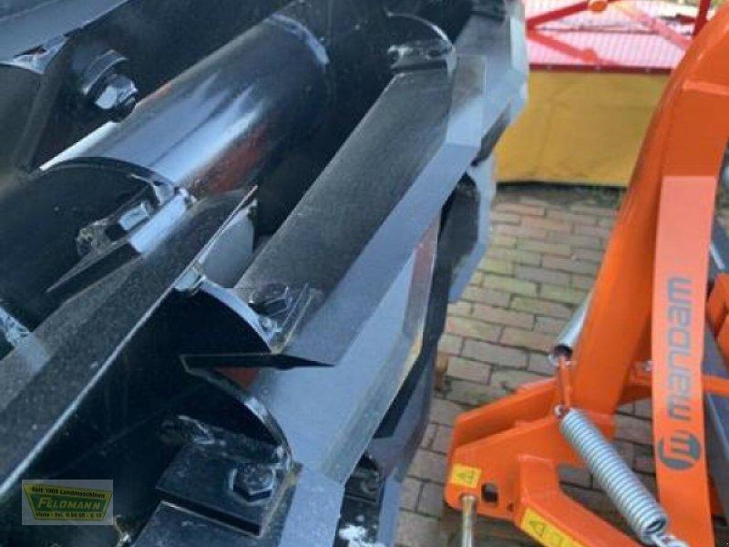 Packer & Walze типа Mandam Messerwalze WN 3,0, Gebrauchtmaschine в Neuenkirchen-Vinte (Фотография 1)