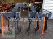 Mandam TIEFENLOCKERER MGP6 3000 Packer & Walze