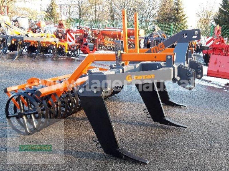 Packer & Walze des Typs Mandam TIEFENLOCKERER MGX 3000, Neumaschine in Aschbach (Bild 1)