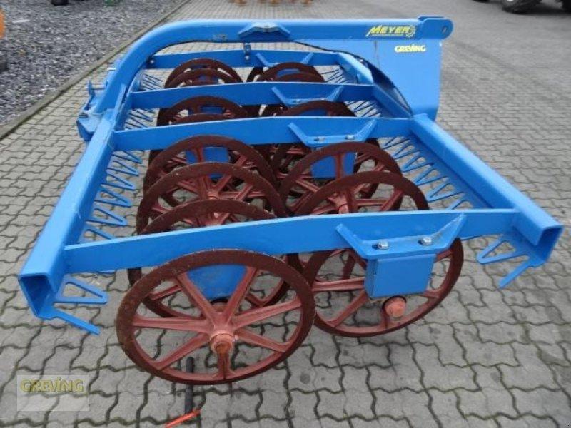 Packer & Walze a típus Meyer Doppelpacker DWP 18, Gebrauchtmaschine ekkor: Wettringen (Kép 1)