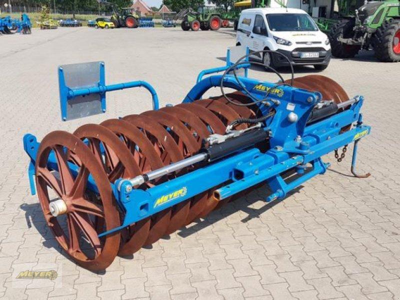 Packer & Walze des Typs Meyer WP 18/4Hy, Gebrauchtmaschine in Andervenne (Bild 1)