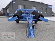 Packer & Walze a típus Namyslo Tiger 7,5m, Neumaschine ekkor: Waltenhausen