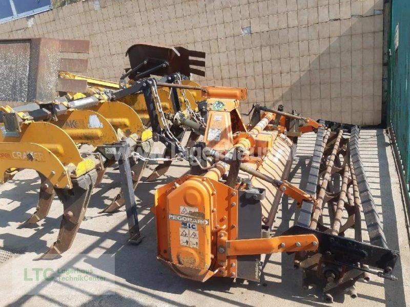 Packer & Walze des Typs Pegoraro SUPERCRAKER, Gebrauchtmaschine in Eggendorf (Bild 1)
