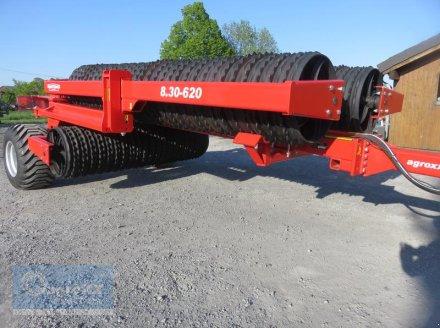 Packer & Walze типа Quivogne ROLLMAX EDITION--5000 XL--8.30m-620mm RINGE, 5000kg--, Neumaschine в Ennigerloh (Фотография 8)