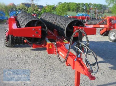 Packer & Walze типа Quivogne ROLLMAX EDITION--5000 XL--8.30m-620mm RINGE, 5000kg--, Neumaschine в Ennigerloh (Фотография 14)