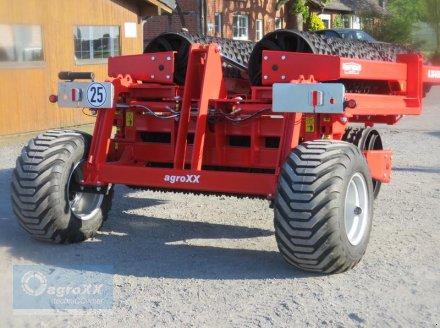 Packer & Walze типа Quivogne ROLLMAX EDITION--5000 XL--8.30m-620mm RINGE, 5000kg--, Neumaschine в Ennigerloh (Фотография 16)