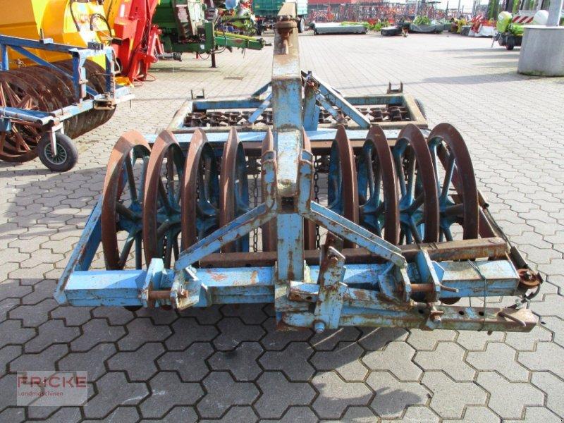 Packer & Walze des Typs Rabe 1,60 MTR., Gebrauchtmaschine in Bockel - Gyhum (Bild 1)