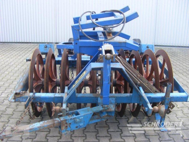 Packer & Walze des Typs Rabe 10/900, Gebrauchtmaschine in Lastrup (Bild 1)