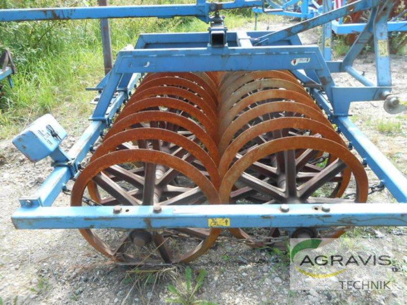 Packer & Walze des Typs Rabe DOPPELPACKER, Gebrauchtmaschine in Uelzen (Bild 2)