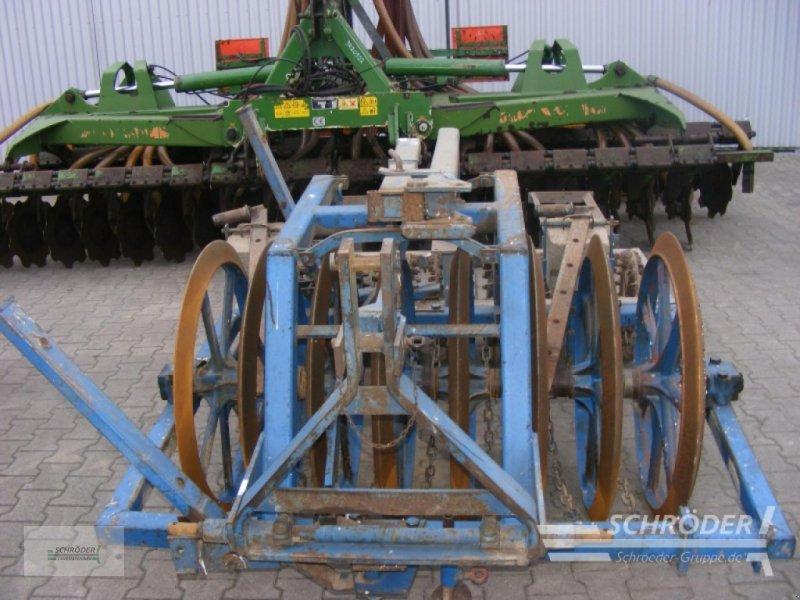 Packer & Walze des Typs Rabe Packer UP 900/7 W, Gebrauchtmaschine in Lastrup (Bild 1)