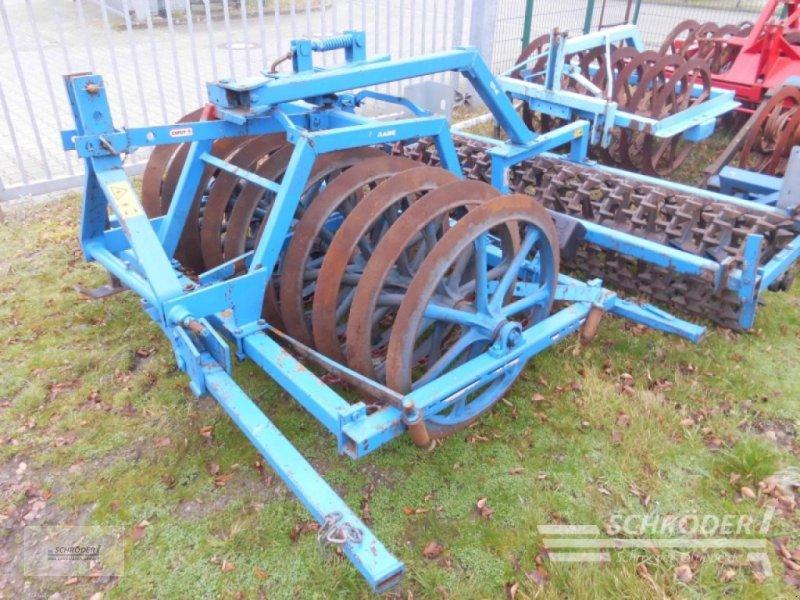 Packer & Walze des Typs Rabe UPE 10/900, Gebrauchtmaschine in Lastrup (Bild 1)