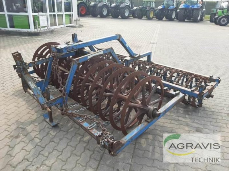 Packer & Walze of the type Rabe UPE 900/14, Gebrauchtmaschine in Calbe / Saale (Picture 1)