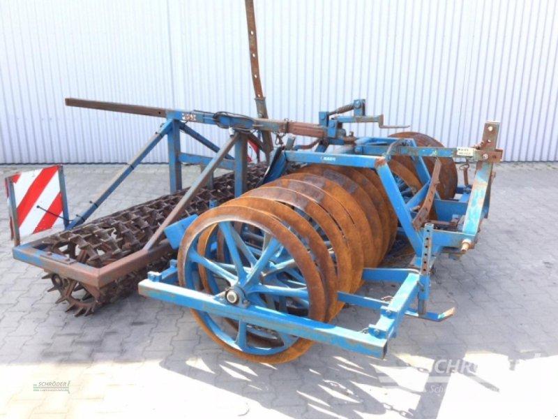 Packer & Walze des Typs Rabe UPE 900/15, Gebrauchtmaschine in Scharrel (Bild 1)