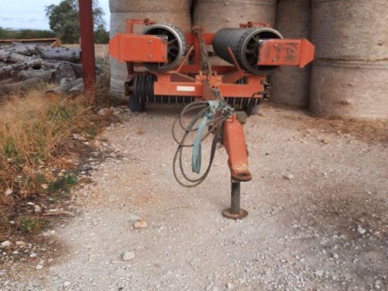 Packer & Walze typu Razol TORO, Gebrauchtmaschine w CHAUMONT (Zdjęcie 1)