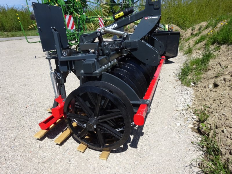 Packer & Walze типа Saphir FP 300/700, Neumaschine в Tuntenhausen (Фотография 1)