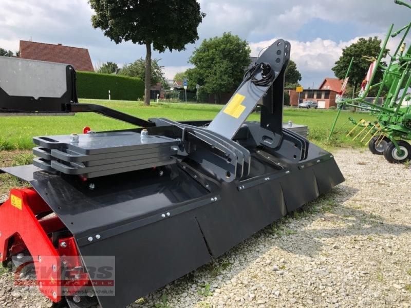 Packer & Walze des Typs Saphir SinusCut 300, Vorführmaschine in Salzkotten (Bild 1)