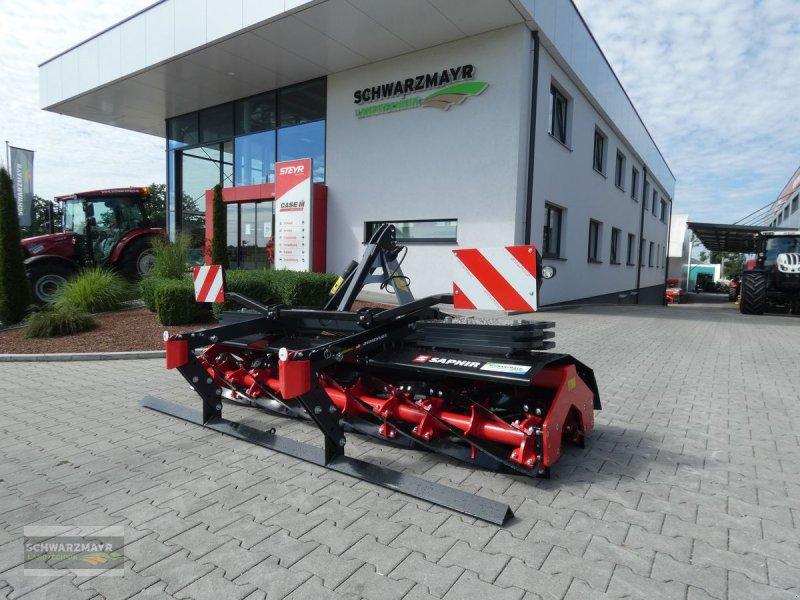 Packer & Walze des Typs Saphir SinusCut 300, Neumaschine in Gampern (Bild 1)