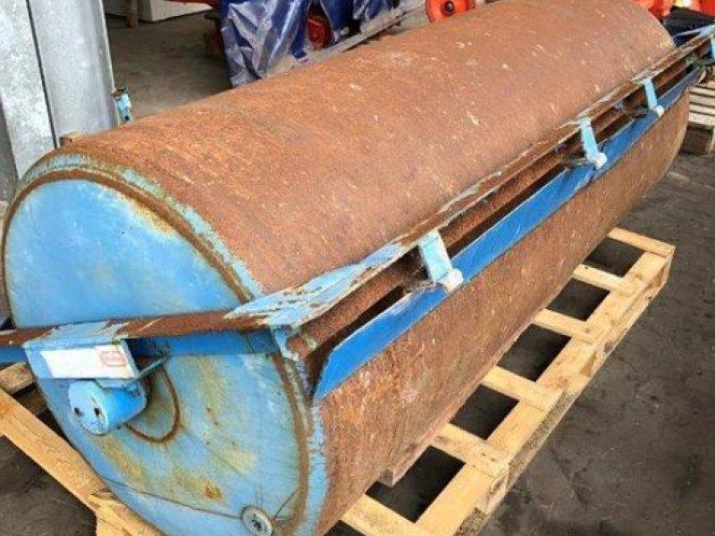 Packer & Walze des Typs Saphir WIESENWALZE, Gebrauchtmaschine in Schneverdingen (Bild 1)