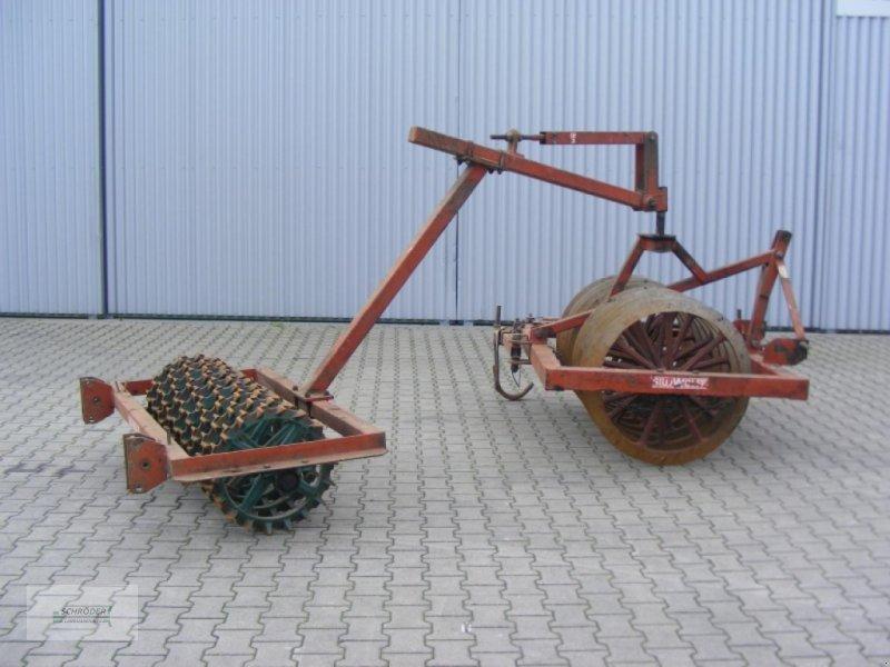 Packer & Walze a típus Silo Wolff 900/8, Gebrauchtmaschine ekkor: Lastrup (Kép 1)