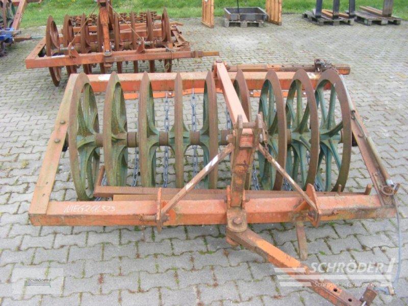 Packer & Walze a típus Silo Wolff 900/9, Gebrauchtmaschine ekkor: Lastrup (Kép 1)