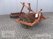 Silo Wolff WP 08, Packer 1,4m Packer & Walze