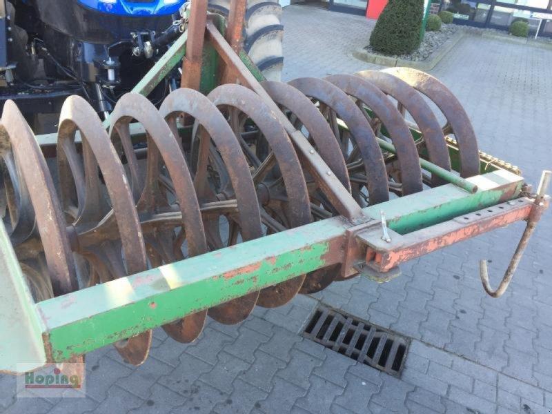 Packer & Walze типа Sonstige 10 Ringe Packer, Gebrauchtmaschine в Bakum (Фотография 1)
