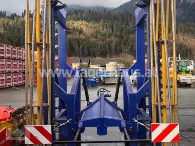 Packer & Walze des Typs Sonstige 6,60M, Gebrauchtmaschine in Klagenfurt (Bild 1)