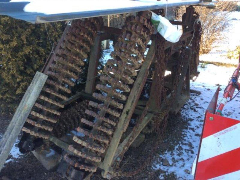 Packer & Walze типа Sonstige 6 METRES, Gebrauchtmaschine в Wargnies Le Grand (Фотография 1)
