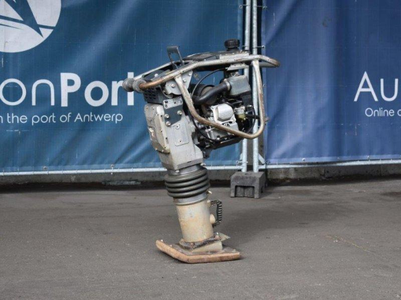 Packer & Walze типа Sonstige ALTRA RTX66HW280 RTX66HW280, Gebrauchtmaschine в Antwerpen (Фотография 1)