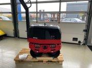 Sonstige Chicago Pneumatic MR7005 Tandemwals Paker i valjak