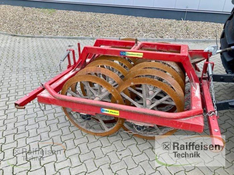 Packer & Walze des Typs Sonstige Doppelpacker, Gebrauchtmaschine in Ilsede- Gadenstedt (Bild 1)