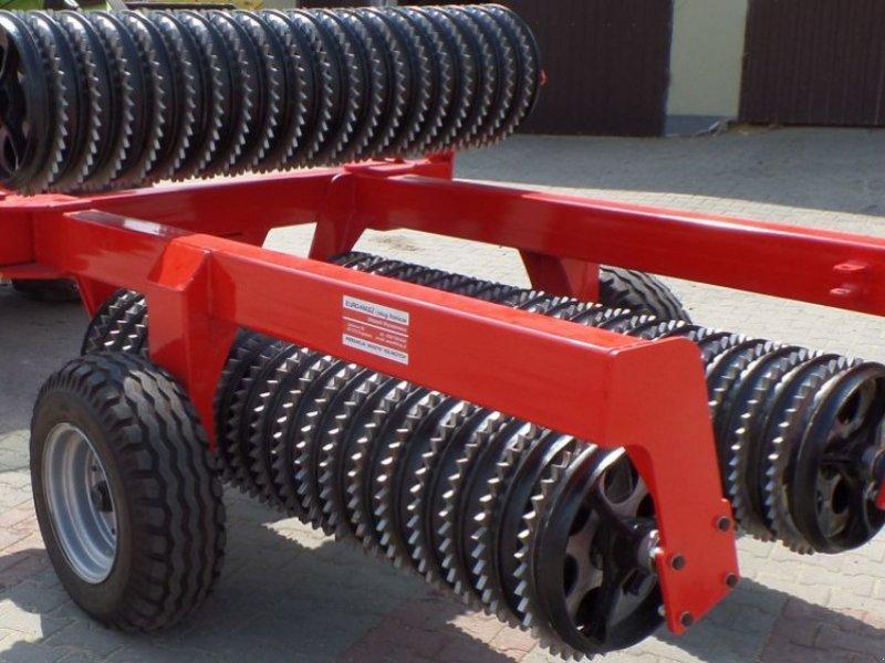 Packer & Walze typu Sonstige Euro Masz Ackerwalze, Neumaschine w Siekierczyn (Zdjęcie 1)