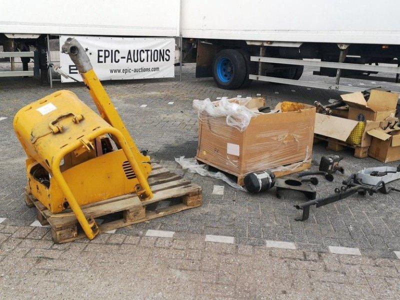 Packer & Walze tip Sonstige Onbekend, Gebrauchtmaschine in Leende (Poză 1)