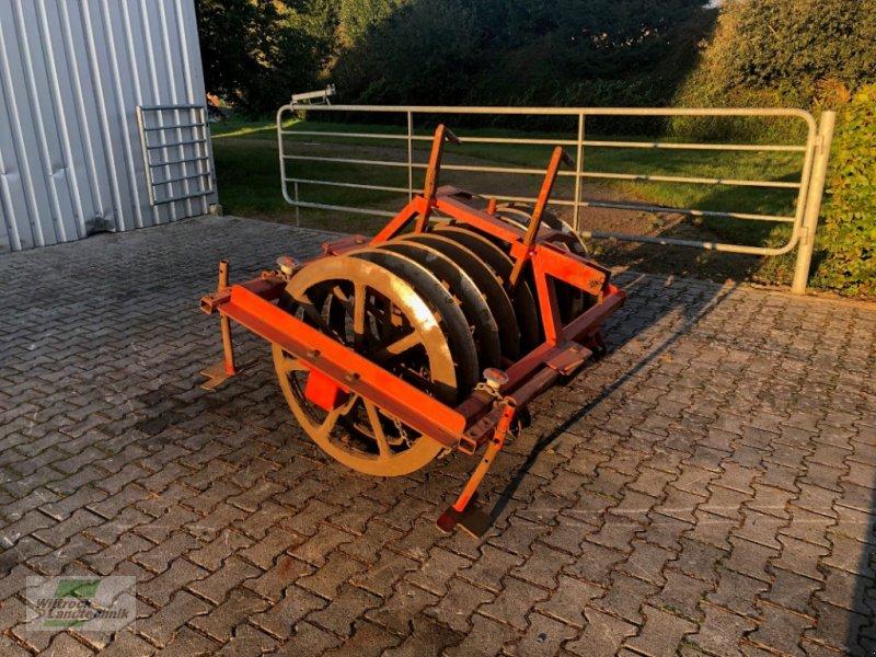 Packer & Walze des Typs Sonstige Packer ca. 1,60 m, Gebrauchtmaschine in Rhede / Brual (Bild 1)
