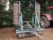 Packer & Walze типа Sonstige Profiltromle 5,5m, Gebrauchtmaschine в Aulum